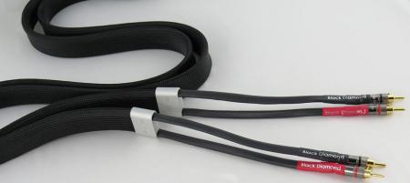 Cablu de Boxe Tellurium Q Black Diamond1