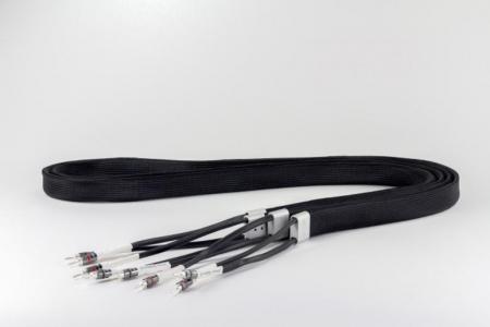Cablu de Boxe Tellurium Q Silver Diamond1