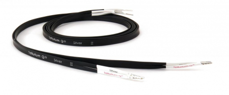 Cablu de Boxe Tellurium Q Silver II0