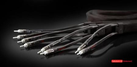 Cablu de Boxe Tellurium Q Statement [1]