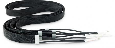 Cablu de Boxe Tellurium Q Ultra Silver0