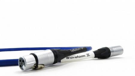 Cablu Digital AES/EBU Tellurium Q Blue2