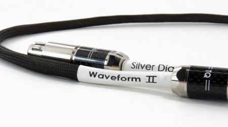 Cablu Digital AES/EBU Tellurium Q Silver Diamond2