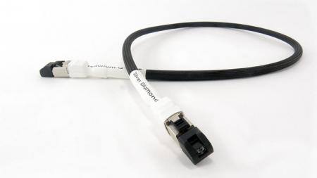 Cablu Digital Streaming Tellurium Q Silver Diamond 1metru [1]