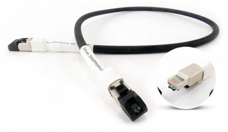 Cablu Digital Streaming Tellurium Q Silver Diamond 1metru [4]