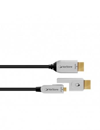 Cablu HDMI-Optic Norstone Jura0