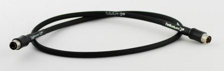 Cablu Interconect Tellurium Black 5 PIN DIN0