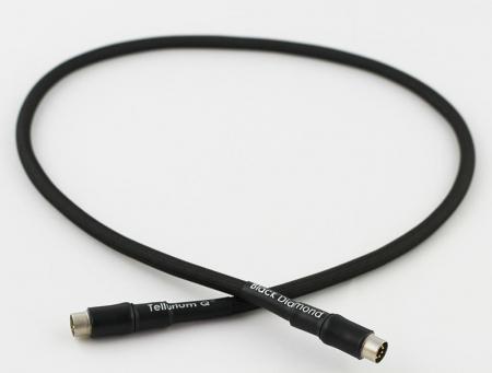 Cablu Interconect Tellurium Black Diamond 5 PIN DIN2