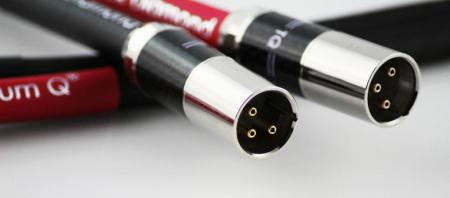 Cablu Interconect Tellurium Q Black Diamond XLR3