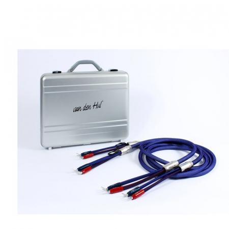 Cablu Van den Hul 3T The Cloud Limited Edition Hybrid