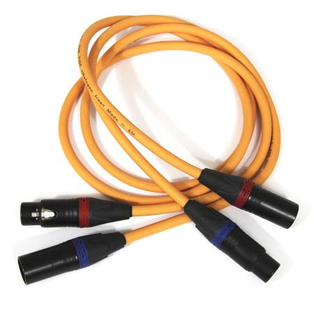 Cablu XLR Van den Hul The Tide