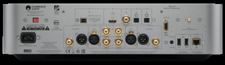 Streamer Cambridge Audio Edge NQ1