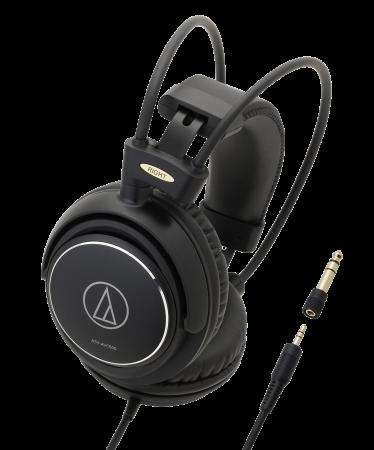 Casti Audio-Technica ATH-AVC500