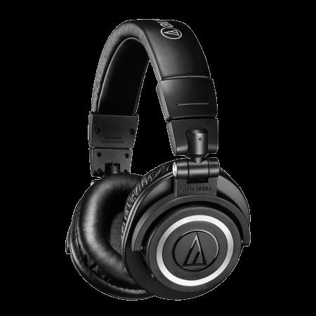 Casti Audio-Technica ATH-M50xBT0
