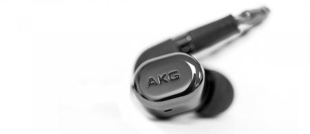 Casti In Ear AKG N50053