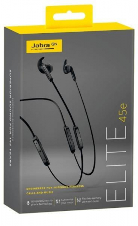 Casti In-Ear bluetooth Jabra Elite 45e [3]