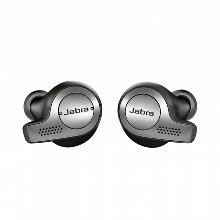 Casti In-Ear bluetooth Jabra Elite 65t