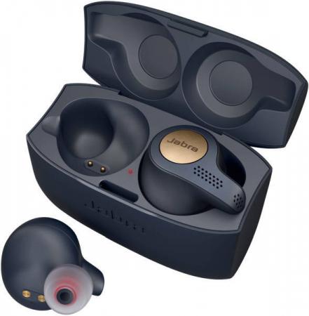 Casti In-Ear bluetooth Jabra Elite65t Active2