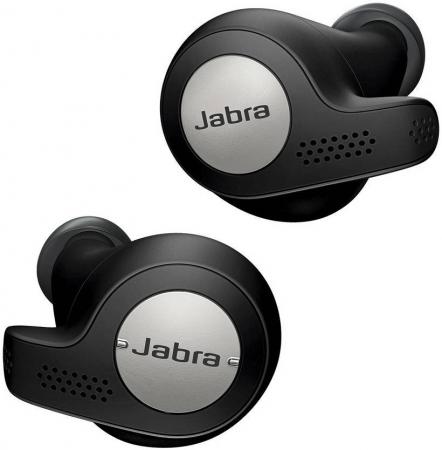 Casti In-Ear bluetooth Jabra Elite 65t Active1