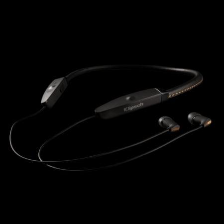 Casti In-Ear Klipsch R5 Neckband3