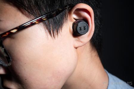 Casti In Ear wireless JBL UA True Wireless FLASH4