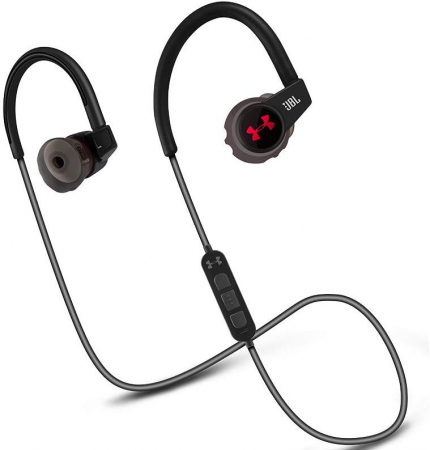 Casti In Ear wireless sport JBL UA HRM