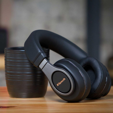 Casti bluetooth Klipsch Referece Over-Ear3