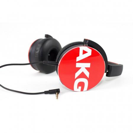 Casti On Ear AKG Y501
