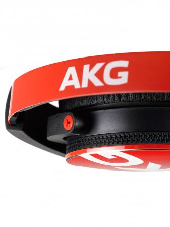 Casti On Ear AKG Y502