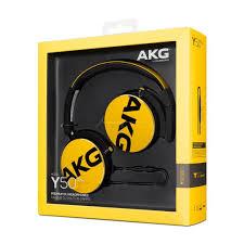 Casti On Ear AKG Y50 [7]