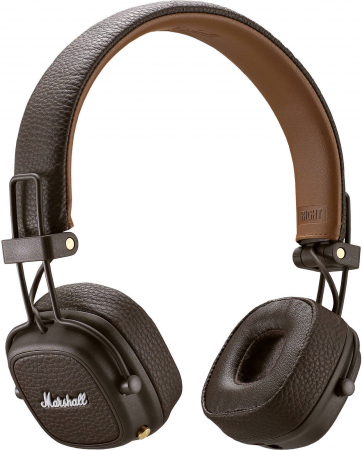 Casti On-Ear bluetooth Marshall Major III