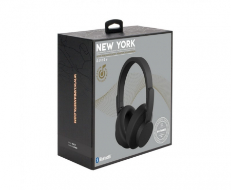 Casti On-Ear Bluetooth Urbanista New York3