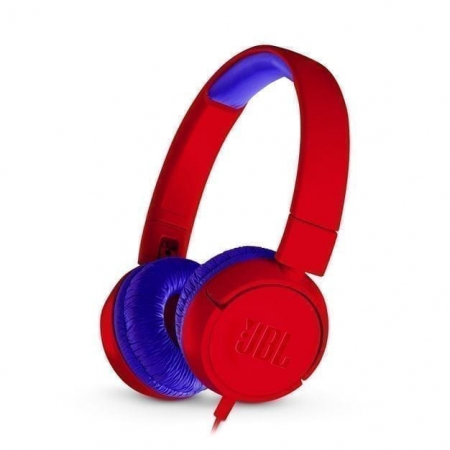 Casti On Ear JBL JR300