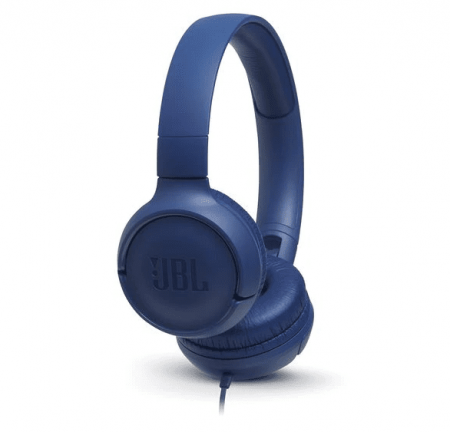 Casti On Ear JBL Tune 500