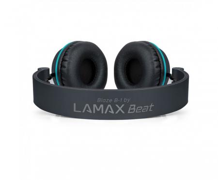 Casti On-Ear Lamax Electronics Blaze B-12