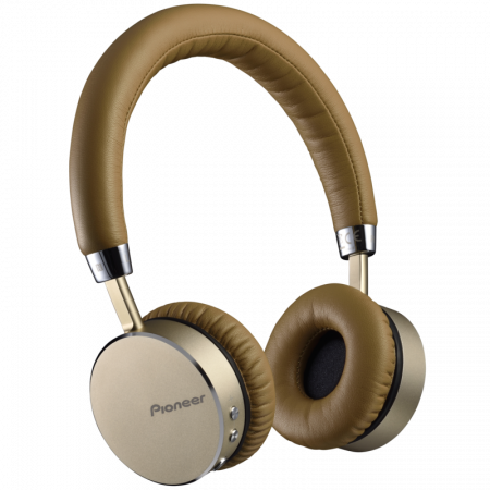 Casti On-Ear Pioneer SE-MJ561BT