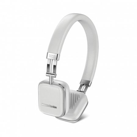 Casti On Ear wireless Harman Kardon Soho BT