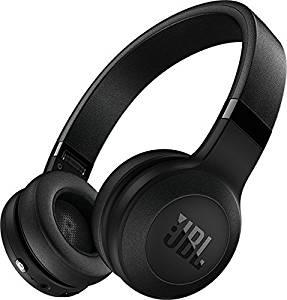 Casti On Ear wireless JBL C45BT0
