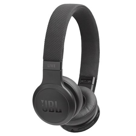 Casti On Ear wireless JBL Live 400BT
