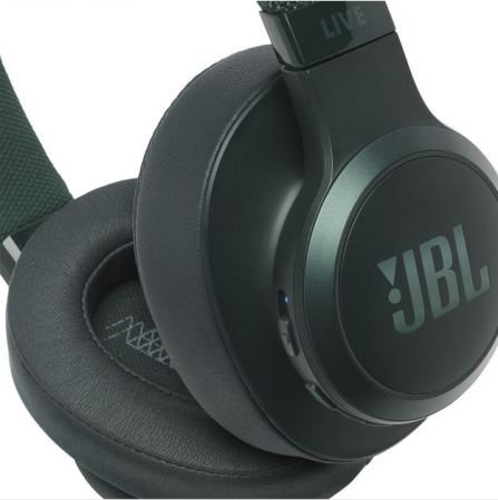 Casti On Ear wireless JBL Live 500BT4