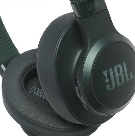 Casti On Ear wireless JBL Live 500BT [4]