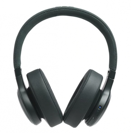Casti On Ear wireless JBL Live 500BT0