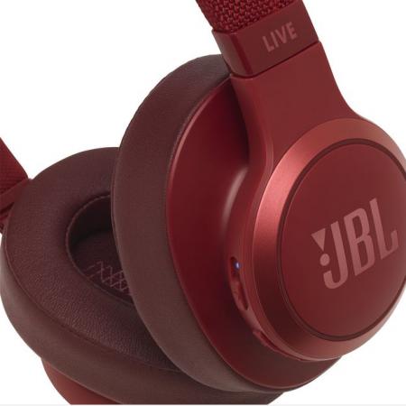 Casti On Ear wireless JBL Live 500BT [1]