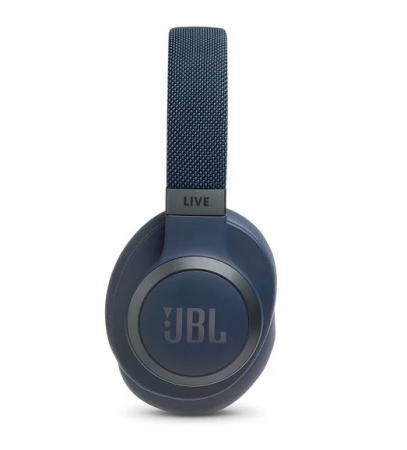 Casti On Ear wireless JBL Live 650BTNC3