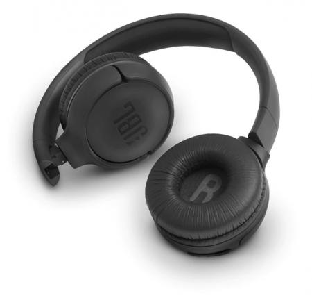 Casti On Ear wireless JBL Tune 500BT2