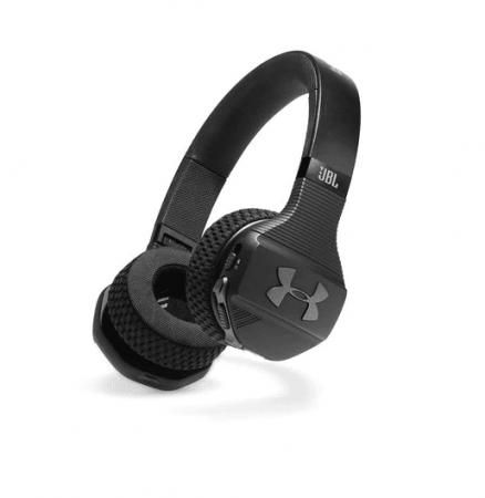 Casti On Ear wireless JBL UA Sport Wireless Train