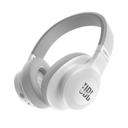 Casti Over Ear wireless JBL E55BT
