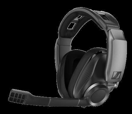 Casti PC/Gaming GSP 670 Wireless0