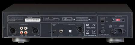 CD Player Advance Acoustic X-Cd1000 [1]
