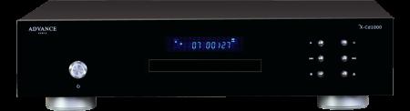 CD Player Advance Acoustic X-Cd1000 [0]